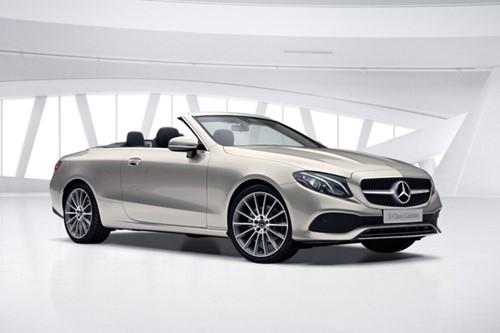 Mercedes-Benz E 200 Cabriolet (ref: 0851355487)