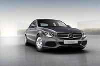 Mercedes-Benz C 180 D (ref: 0751380640)