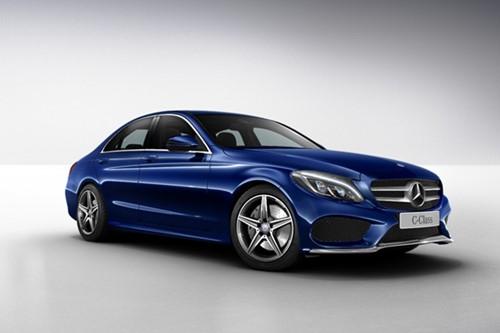 Mercedes-Benz C 180 D (ref: 0751331927)