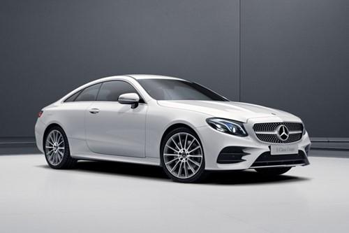 Mercedes-Benz E 200 Coupé (ref: 0751348961)