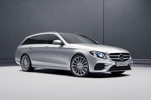 Mercedes-Benz E 200 D Estate (ref: 0751345868)