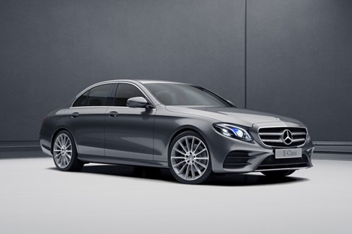 Mercedes-Benz E 200 D (ref: 0751350747)