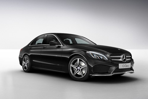 Mercedes-Benz C 160 (ref: 0751332554)