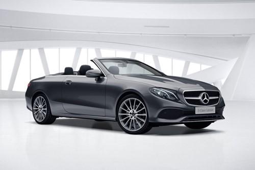 Mercedes-Benz E 220 D Cabriolet (ref: 0751324877)