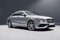 Mercedes-Benz CLA 180 Coupé (ref: 0751341902)