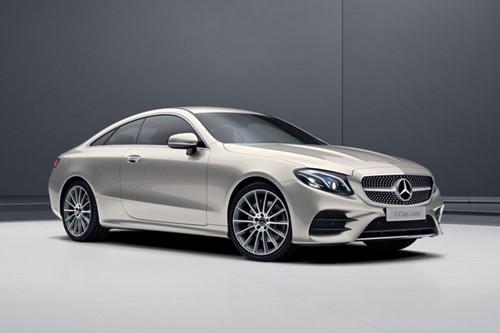 Mercedes-Benz E 200 Coupé (ref: 0751348991)