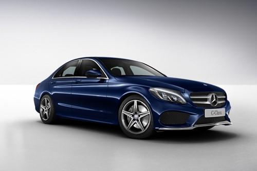 Mercedes-Benz C 160 (ref: 0751332583)