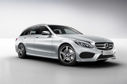 Mercedes-Benz C 160 Estate (ref: 0751334462)