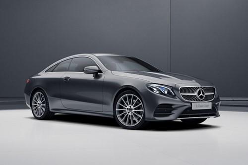 Mercedes-Benz E 300 Coupé (ref: 0751348960)