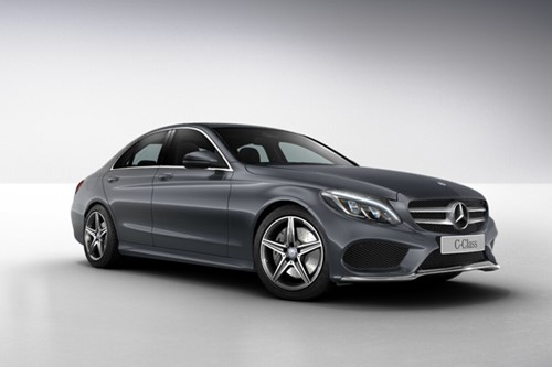 Mercedes-Benz C 180 D (ref: 0751331919)