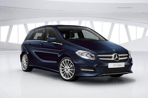 Mercedes-Benz B 180 (ref: 0751344306)