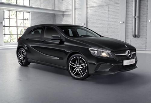 Mercedes-Benz A 160 (ref: 0751337988)