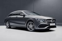 Mercedes-Benz CLA 200 D Shooting Brake (ref: 0751346093)