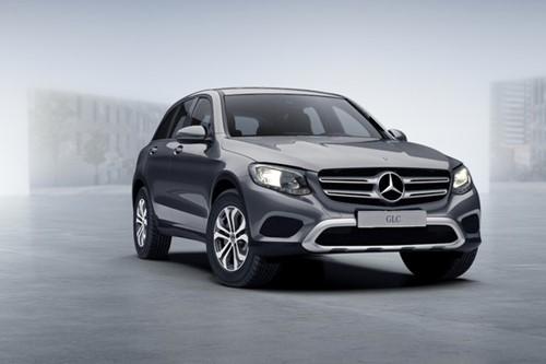 Mercedes-Benz GLC 220 D 4MATIC (ref: 0751314238)