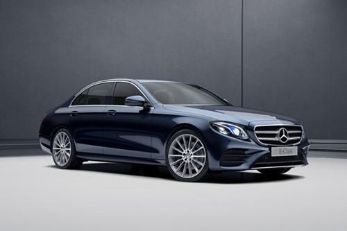 Mercedes-Benz E 200 D (ref: 0751333846)