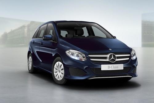 Mercedes-Benz B 180 (ref: 0751310440)