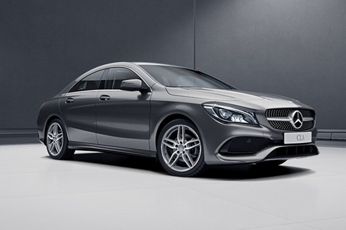 Mercedes-Benz CLA 180 Coupé (ref: 0751341897)