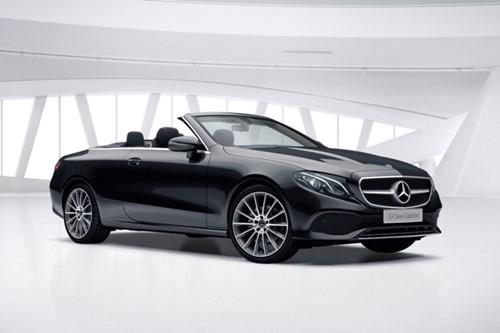 Mercedes-Benz E 200 Cabriolet (ref: 0751350232)