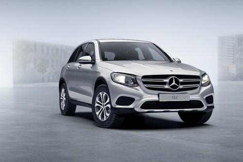Mercedes-Benz GLC 220 D 4MATIC (ref: 0751315811)