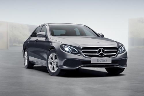Mercedes-Benz E 220 D Technology Edition (ref: 0751323994)