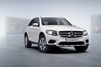 Mercedes-Benz GLC 220 D 4MATIC (ref: 0751381553)