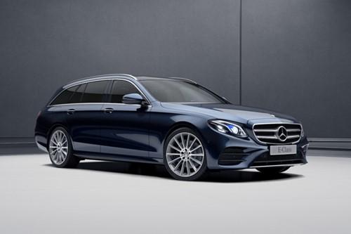 Mercedes-Benz E 200 D Estate (ref: 0751336895)