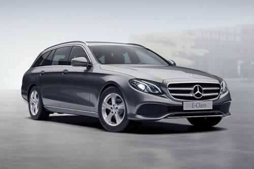 Mercedes-Benz E 220 D Break Technology Edition (ref: 0751381032)