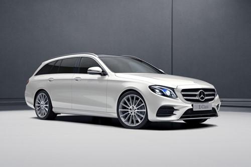 Mercedes-Benz E 200 D Estate (ref: 0751341075)