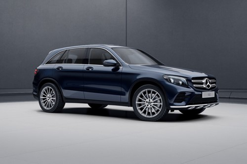 Mercedes-Benz GLC 250 4MATIC (ref: 0751356730)