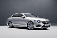 Mercedes-Benz E 200 D Business Solution (ref: 0851358870)