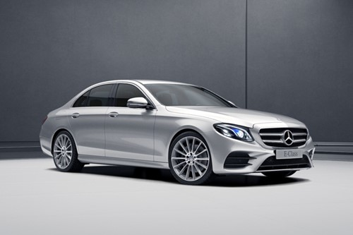 Mercedes-Benz E 200 D (ref: 0751348299)