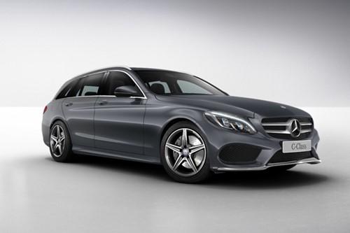 Mercedes-Benz C 160 Estate (ref: 0751334471)