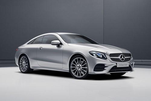 Mercedes-Benz E 200 Coupé (ref: 0751348989)