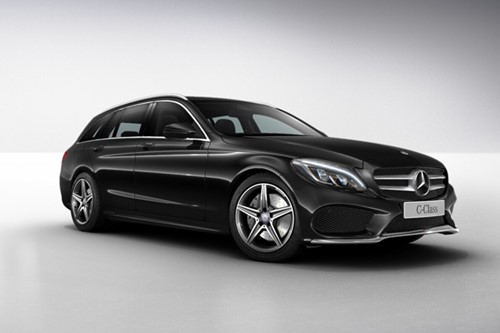 Mercedes-Benz C 160 Estate (ref: 0751342514)