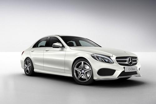 Mercedes-Benz C 180 D (ref: 0751331946)