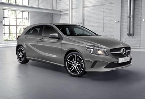 Mercedes-Benz A 180 (ref: 0751338134)