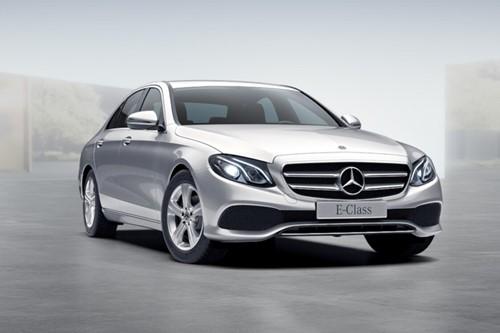 Mercedes-Benz E 220 D Technology Edition (ref: 0751323990)