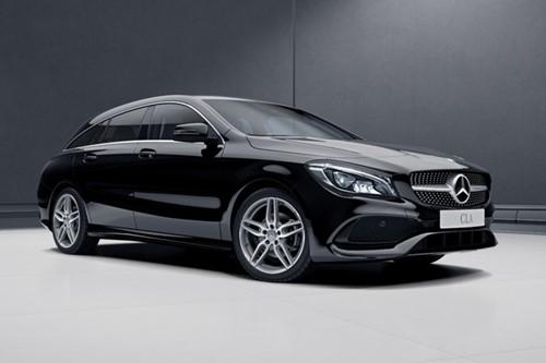 Mercedes-Benz CLA 180 D Shooting Brake (ref: 0751354945)