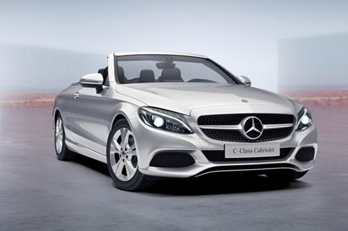 Mercedes-Benz C 180 Cabriolet (ref: 0751322621)
