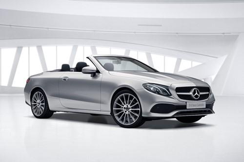Mercedes-Benz E 200 Cabriolet (ref: 0751350231)