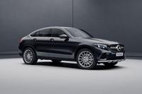 Mercedes-Benz GLC 220 D 4MATIC Business Solution Coupé (ref: 0751352805)