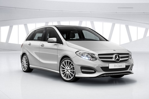 Mercedes-Benz B 160 (ref: 0751344062)