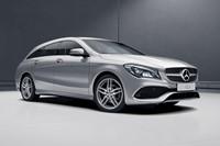 Mercedes-Benz CLA 200 D Shooting Brake (ref: 0751342104)