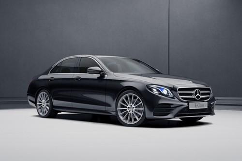Mercedes-Benz E 200 D (ref: 0751333927)