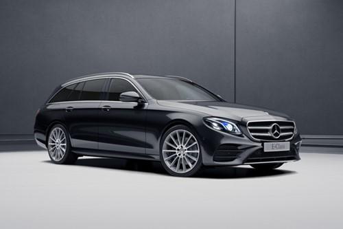 Mercedes-Benz E 200 D Estate (ref: 0851355509)