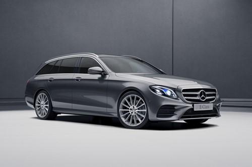 Mercedes-Benz E 200 D Estate (ref: 0751336894)