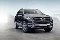 Mercedes-Benz GLE 250 D 4MATIC (ref: 0651379296)