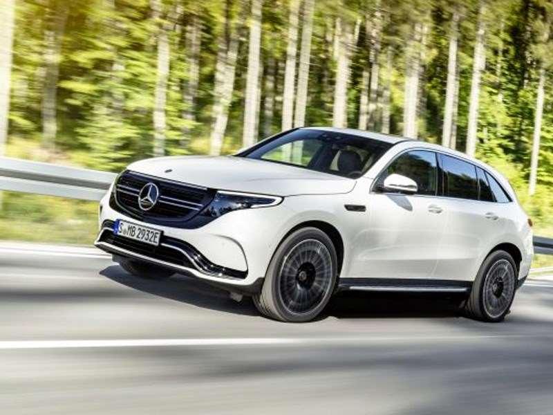 Mercedes-Benz étend sa stratégie CASE à son réseau de fournisseurs