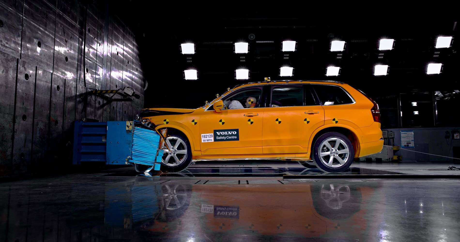 Volvo Cars Tech Fund investeert in Israëlische technologiestart-ups MDGo en UVeye.