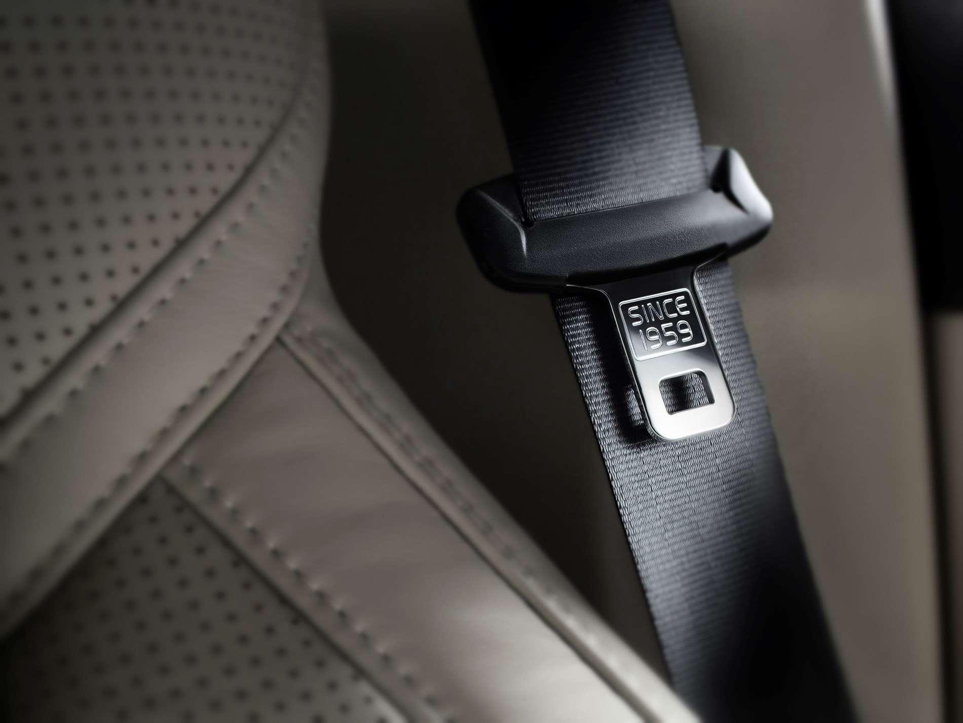 Waarom Volvo's veilig zijn voor iedereen, mannen én vrouwen
